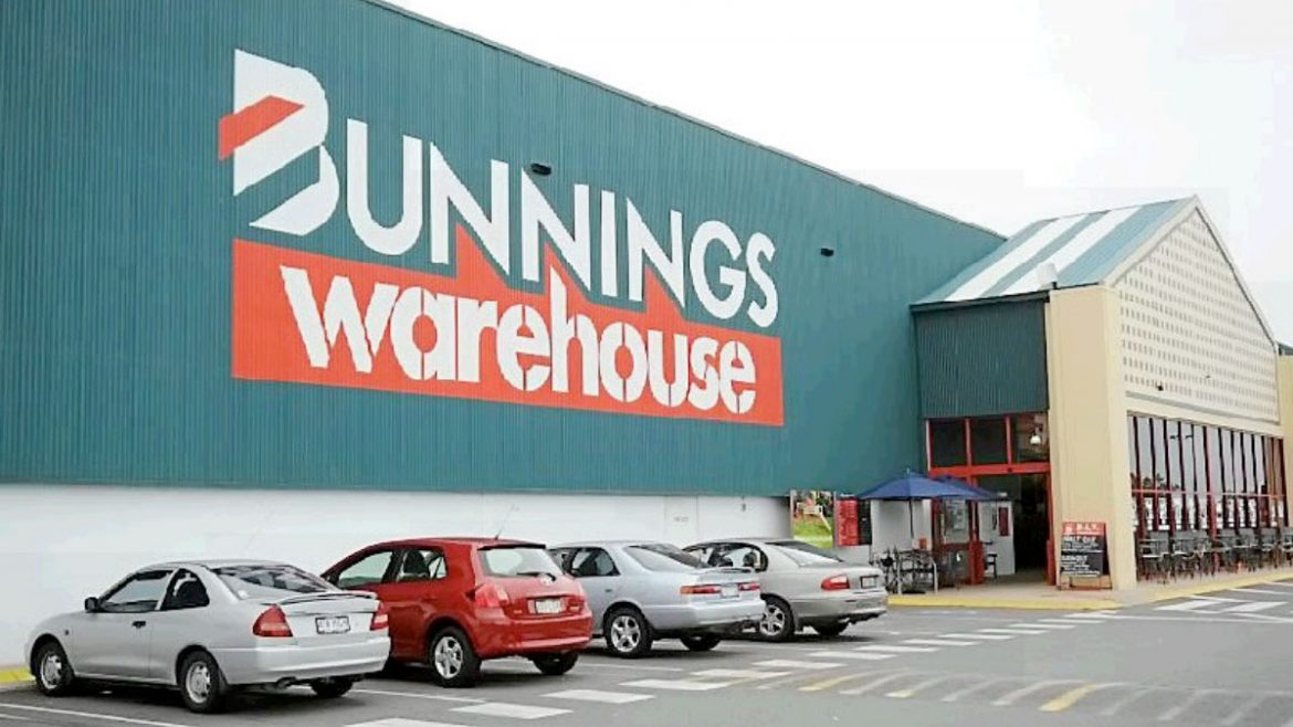 bunnings-blacktown