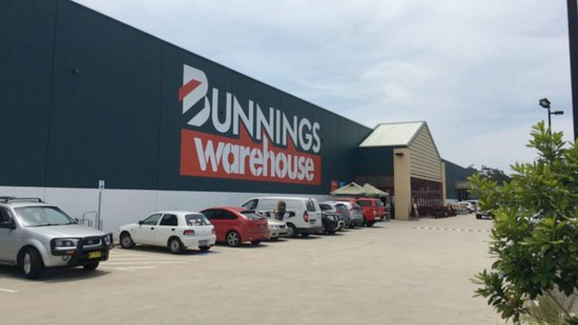 bunnings-rydalmere