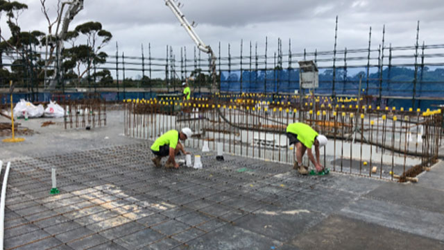 Commercial Property Maintenance - Industrial Maintenance - Sydney